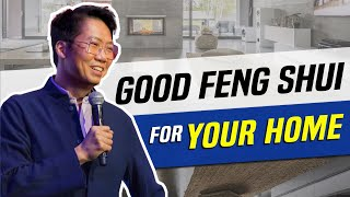 How Does A Good Feng Shui House Look Like? Easy Feng Shui Tips To Implement Now