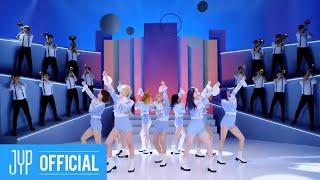 """TWICE """"FANFARE"""" DANCE PRACTICE VIDEO"""