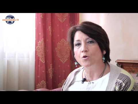 Il dottore di bubnovskiya di esercizio per reparto cervicale a sporgenza video