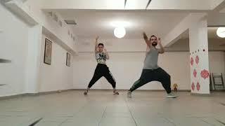 MapaFit Coreografia - Tip Toe Jason Derulo