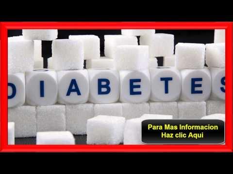 La diabetes, la demencia