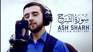 Mevlan Kurtishi - Inshirah