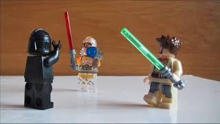 Облом драки(Звёздные Войны)