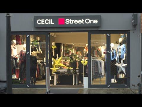 Cecil  StreetOne