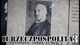 Zabić Narutowicza, wysadzić Cytadelę Warszawską | II Rzeczpospolita