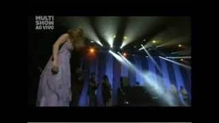 Joss Stone - (For God's Sake) Give More Power To The People, São Paulo 2012 [480p]
