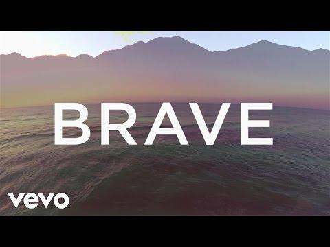 Nichole Nordeman - Brave (Lyric Video)