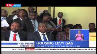 Court extends implementation of 1.5% housing Levy