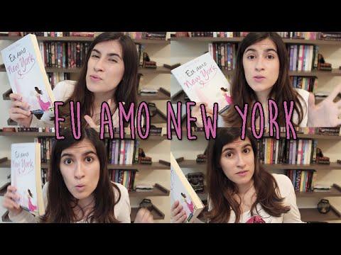 Eu Amo New York - Lindsey Kelk | Opini�o