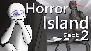 By the way, Can You Survive Horror Island? | FINAL Chapter