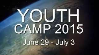 Apostolic Youth of Iowa SFC NOW Promo 2015