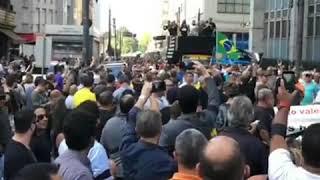 VALORIZAÇÃO DA POLÍCIA DE SÃO PAULO