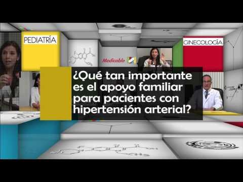 Kit de emergencia con crisis hipertensiva