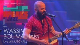 Beirut Speaks Jazz feat. WASSIM BOU MALHAM - New Coat of Paint