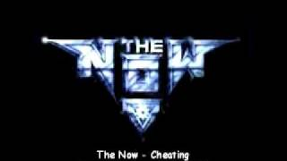 The Now - Cheating (1989 - UK) [AOR Melodic Rock]