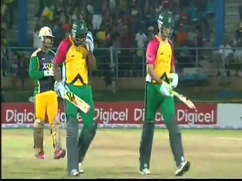 Jamaica Tallawahs vs Guyana Amazon Warriors Final Match Full Highlights On Super Cricket Tv
