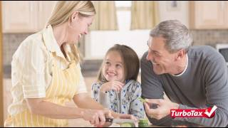 Claiming The Child Tax Credit - TurboTax Tax Tip Video