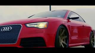 BMW M4 vs Audi RS5