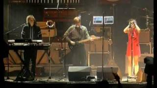 Arcade Fire - In the Backseat | Les Eurockéennes 2007 | Part 5 of 11