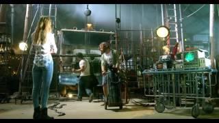 Optimus Prime repair - Transformers 4