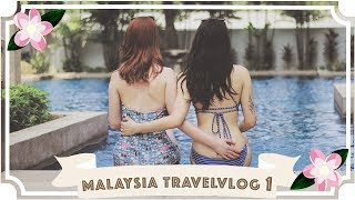 Claudia Gets What She Wants // Ep 1 // Traveling With A Chronic Illness // Malaysia Travel Vlog