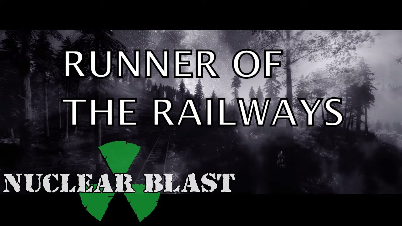 MARKO HIETALA - Runner of the railways
