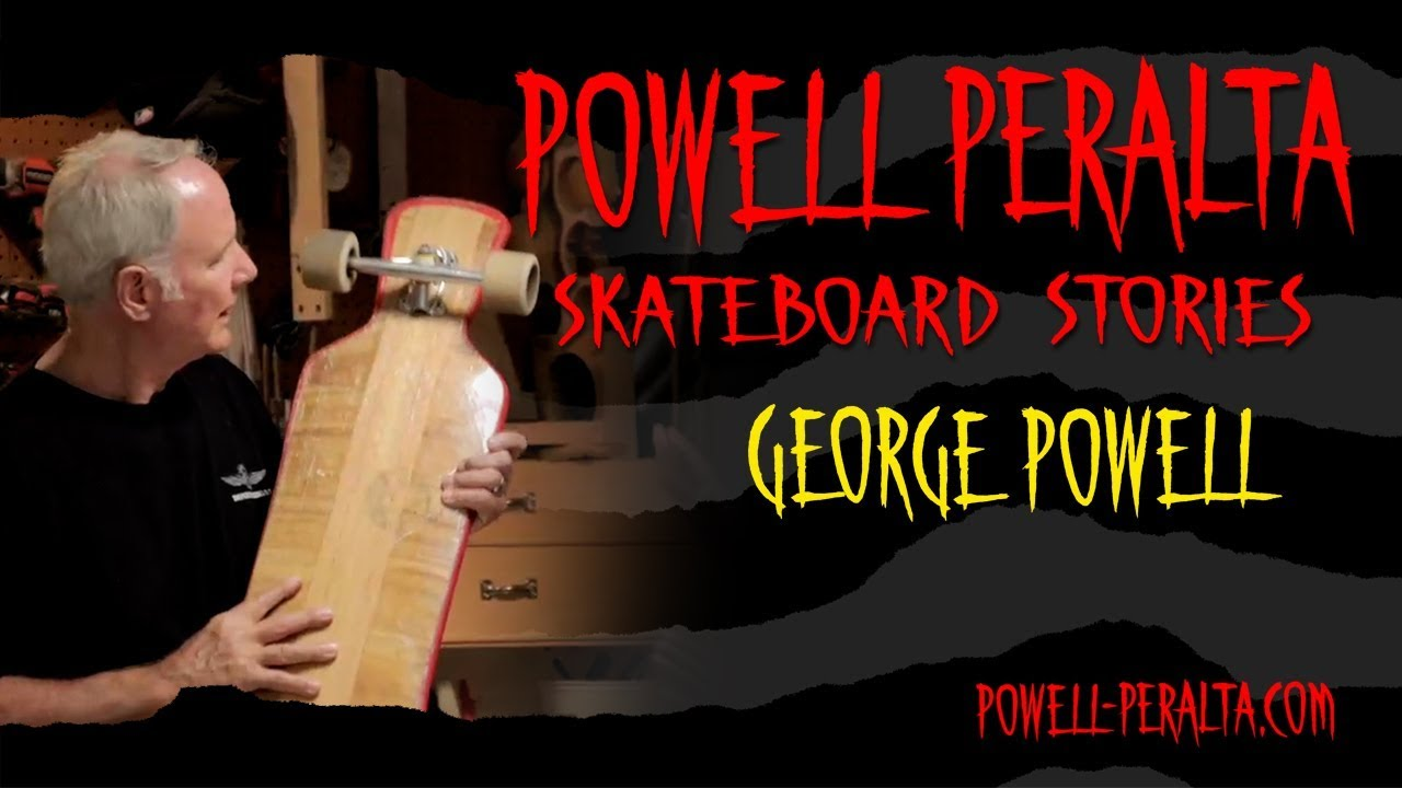 George Powell