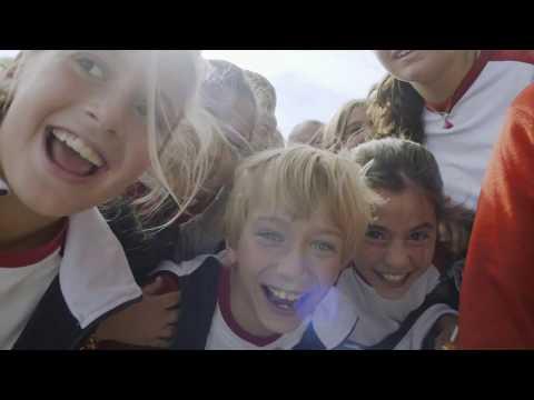 Vídeo 'La Vuelta al cole'