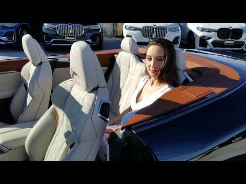 External Review Video 0j5_aMUJ3pw for BMW M8 & M8 Competition Coupe, Convertible, & Gran Coupe (G14, G15, G16)