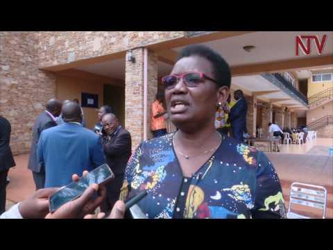 Obukuubagano mu ba NRM bwe bulemesezza manifesto - Esther Mbayo
