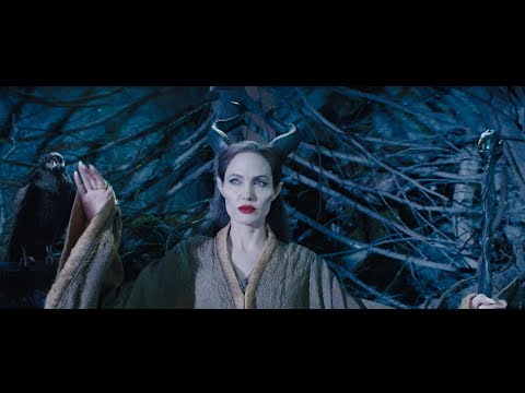 Maleficent (Clip 'Queen of the Moors')