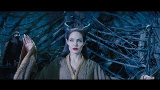 Clip 3 - Queen of the Moors - Maleficent
