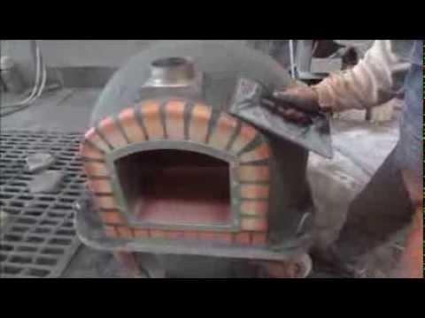 comment construire un barbecue en brique la r ponse est. Black Bedroom Furniture Sets. Home Design Ideas