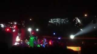 Streetlight Manifesto - The Saddest Song (Live) Starland Ballroom 11/15/13
