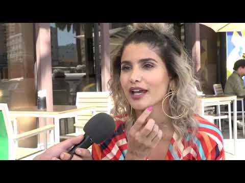 Conversamos con Martina La Peligrosa, cantante que representa a Colombia en Viña 2019