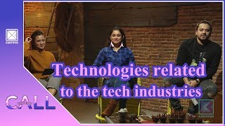 Technologies related to the tech industries | Tech Tuesday | Call Kantipur - 18 December 2018