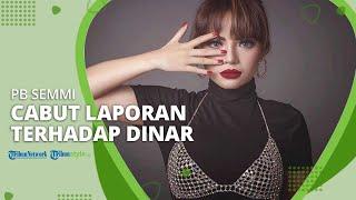 PB SEMMI Cabut Laporan terhadap Dinar Candy atas Kasus Pakai Bikini di Pinggir Jalan