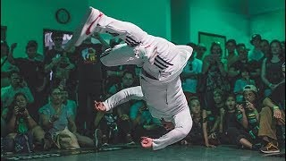 BBOY POCKET NEXT LEVEL 2019