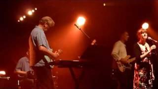 Young Marble Giants - Wurlitzer Jukebox (Paris, 1st June 2010)