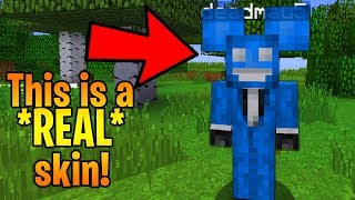 THE *BEST* And *RAREST* MINECRAFT SKINS IN THE GAME