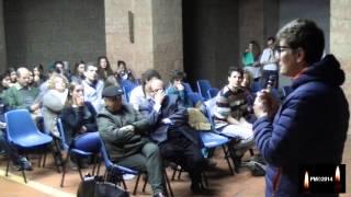 DGP al Cineforum AGESCI - Roma, 9 aprile 2014