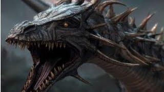 Мир драконов. Возвращение легенды. Документальный фильм.