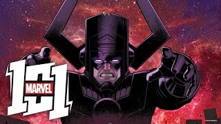 Galactus | Marvel 101