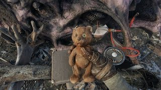 Самый важный мишка - Metro Exodus #08