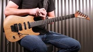 Get Schooled on the New Jackson® Pro Series Dinky™ DK3 Okoume
