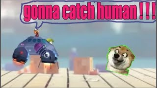 C.A.T.S EPIC FIGHTS & FUNNY MOMENTS | Crash Arena Turbo Stars