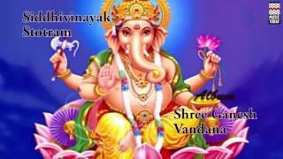 Siddhivinayak Stotram | Ravindra Sathe  | (Album: Shree Ganesh Vandana)
