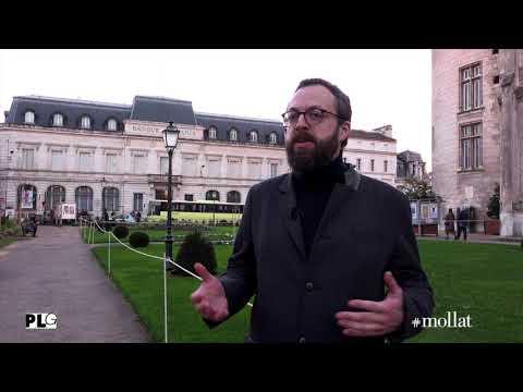 Vidéo de Nicolas Tellop