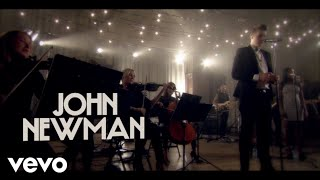John Newman - Stripped: Love Me Again (VEVO LIFT UK)