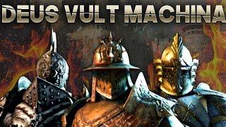 For Honor: Deus Vult Machina